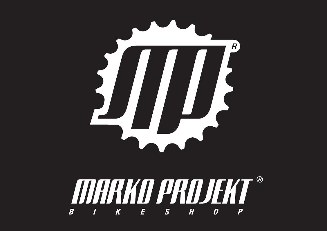 logo markoproject